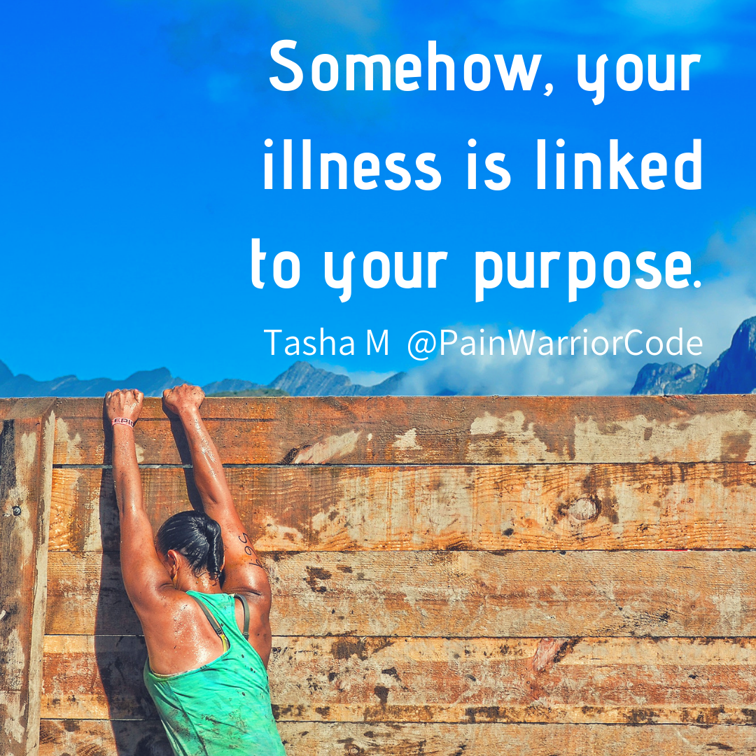 your illness is linked to your purpose.png
