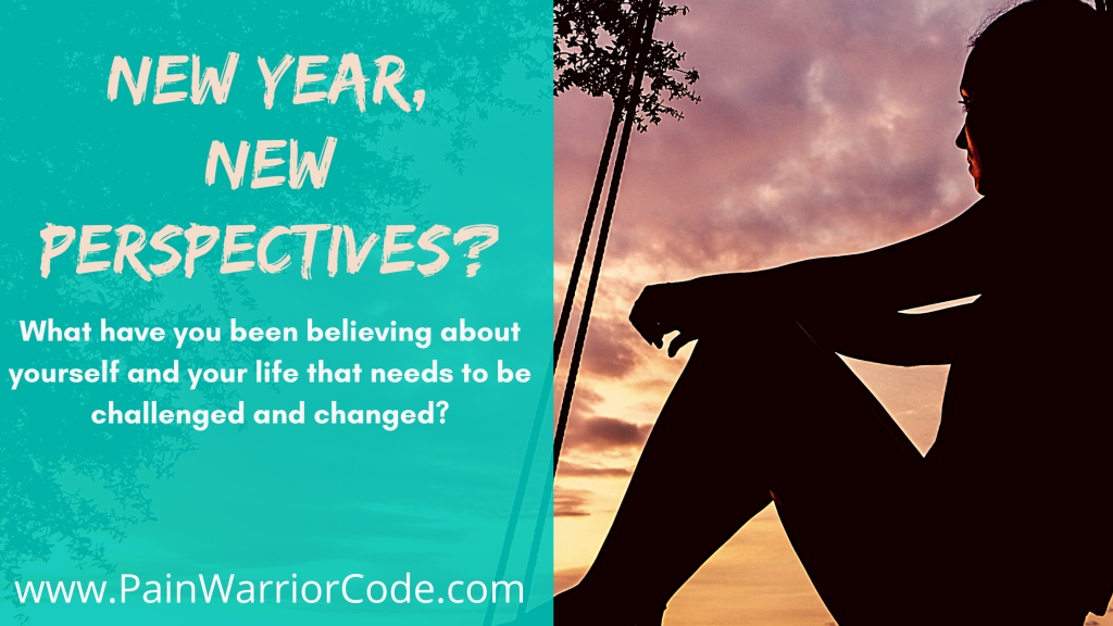 New Year, New Perspectives?