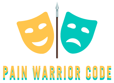 Pain Warrior Code