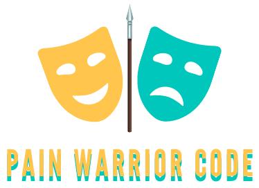 Pain Warrior Code